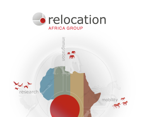 Relocation Africa